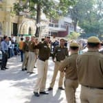 Polling in Telangana to be under heavy security, over 150,000 security personnel deployed