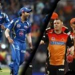 IPL 2014, MI vs SRH: A glance at their previous…