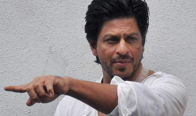 If you want happy country, go out and vote: Shahrukh Khan
