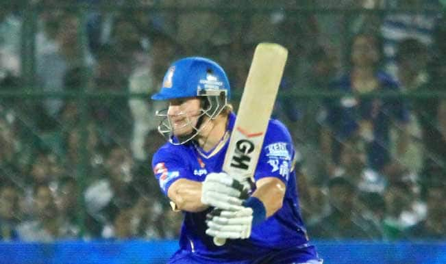 RR vs SRH, IPL 2014: Rajasthan Royals win by 4 wickets against Sunrisers Hyderabad