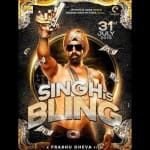 Singh is Bling first look: Akshay Kumar returns with golden…