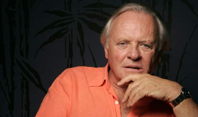Sir Anthony Hopkins' written waltz performed on stage 50 years later: Watch video