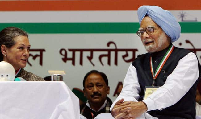 Claims of files being seen by Sonia Gandhi are mischievous: Prime Minister's Office