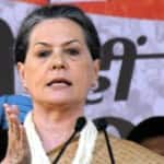 Sonia Gandhi's first poll rally in Telangana tomorrow