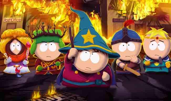 South Park: The Stick of Truth Game Review