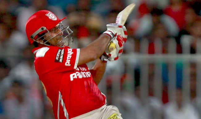 IPL 2014, KXIP vs RCB: Unbowed Kings XI Punjab beat Royal Challengers Bangalore by 5 wickets