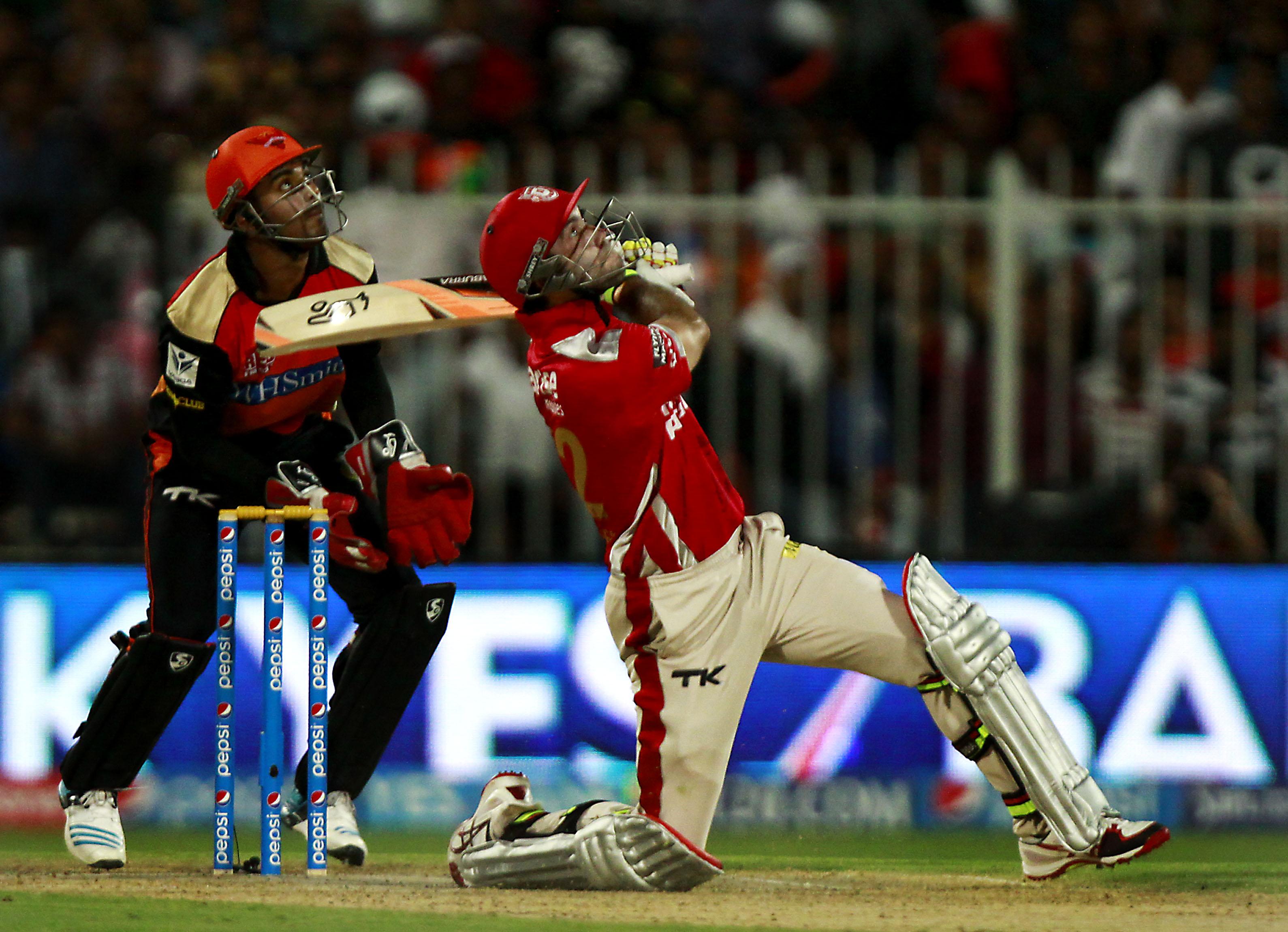 KXIP vs SRH, IPL 2014: Kings XI Punjab defeat Sunrisers Hyderabad by 72 runs