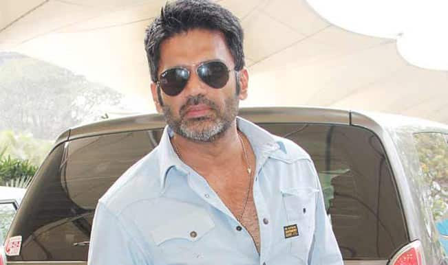 Court fines actor Sunil Shetty Rs 20,000 for non-appearance in defamation case