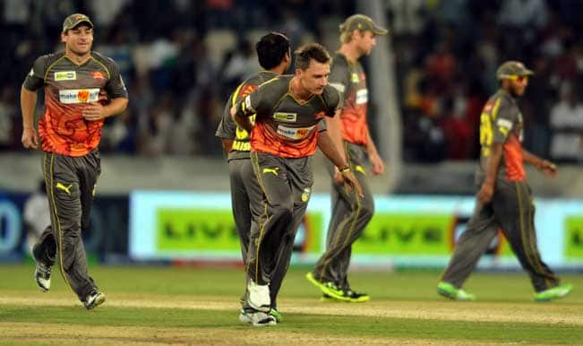 Sunrisers Hyderabad Team in IPL 2014: List of SRH Players Bought for IPL 7
