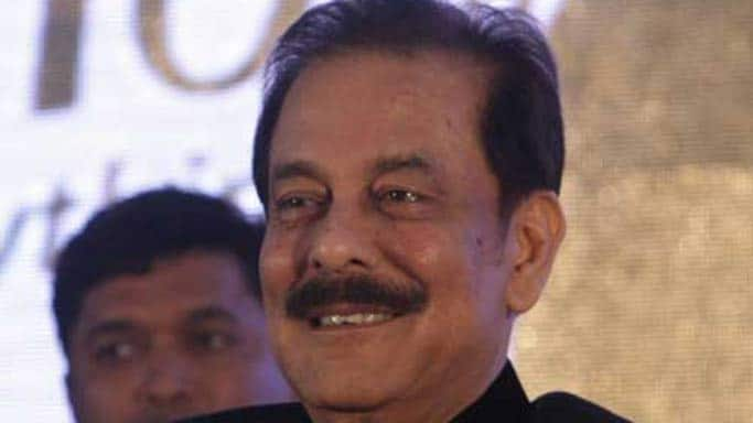 We are not punishing Subrata Roy: Supreme Court