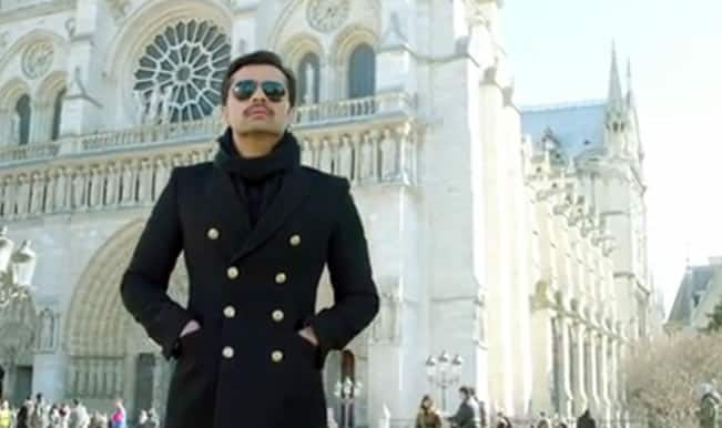 'Surroor' song from 'The Xpose' released: Watch the video
