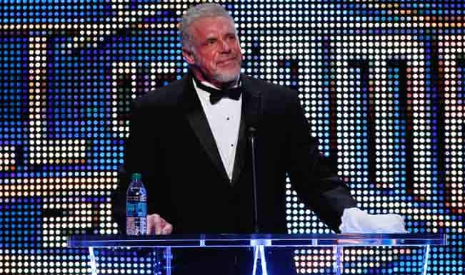 Ultimate Warrior, WWE Hall of Famer passes away at 54