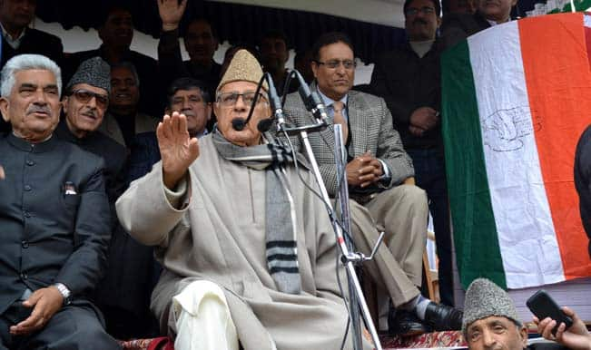 Union-minister-Farooq-Abdullah-addresses-a-rally-1