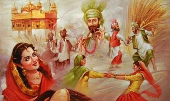 Vaisakhi: Five mythological facts you need to know about the harvest festival