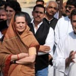 Lok Sabha Elections 2014: Sonia Gandhi bats for son Rahul