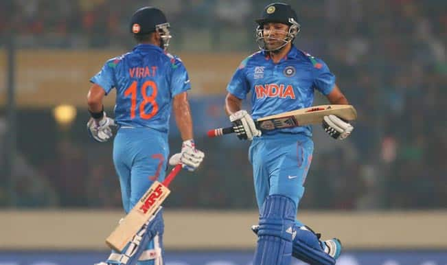 ICC World T20 2014 Final: A statistical look at both India and Sri Lanka