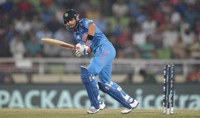 India vs Sri Lanka, ICC World T20 2014 Final: Sri Lankan bowlers restrict India to 130