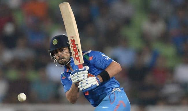 ICC World T20 2014, Semi Final 2: India thrashes South Africa to enter the finals