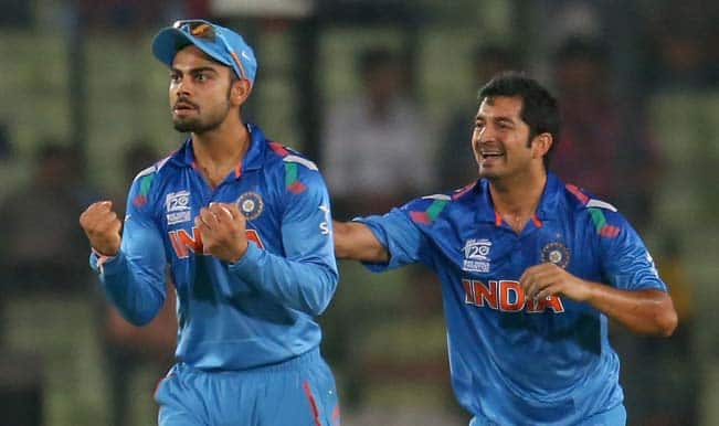 Form and history give India edge against Sri Lanka in ICC World T20 2014