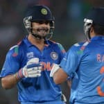 ICC World T20 2014: India's top performers against South Africa…