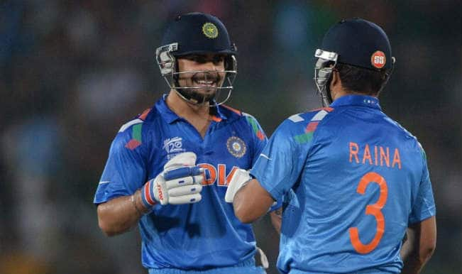 ICC World T20 2014: India's top performers against South Africa in semi-finals