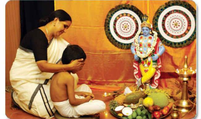 Happy Vishu: Vishu Kani, Sadya, Vishukkaineetam - how much do you know about Kerala New Year?