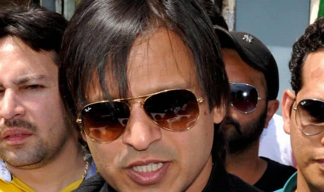 Not crazy about doing Hollywood films: Vivek Oberoi