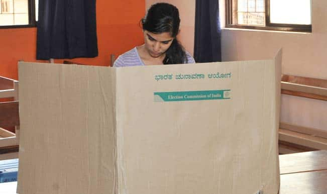 Nearly 70 per cent polling till 3 PM in West Bengal