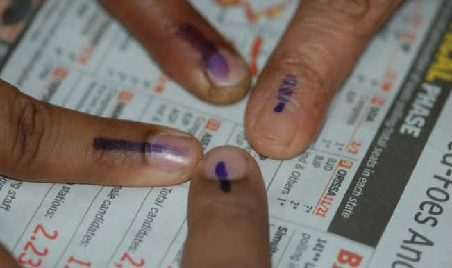 Mumbai again showing low voter turnout