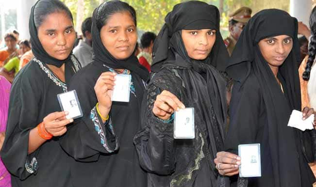 Villagers defy boycott call as Srinagar votes