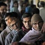 58 percent polling in Odisha till 4 PM