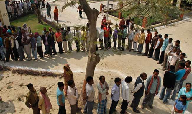 Gujarat Polls: 22 percent polling by 11 a.m