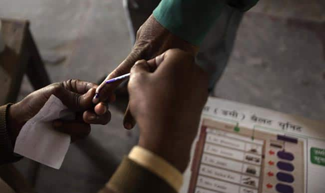 20 percent polling in West Bengal in first two hours
