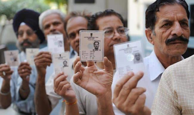 Andaman and Nicobar Islands votes for the lone Lok Sabha seat