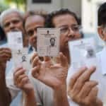 Goa polls: Male voter turnout more in morning hours