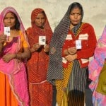 Jharkhand polls: 12.74 percent voters exercise franchise by 9 AM