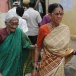 Kerala votes for 20 Lok Sabha seats