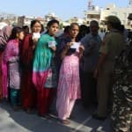 Jammu and Kashmir Polls: Two-thirds of Jammu electorate vote by 3 p.m.