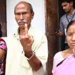 Over 50 percent polling in Assam, policeman killed