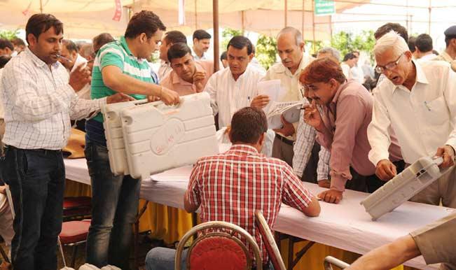 votes-Haryana