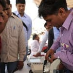 67 percent vote in Odisha for Lok Sabha and state…