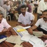 Brisk polling in Malabar region of Kerala