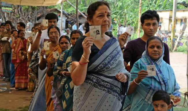 West Bengal: First phase of Lok Sabha elections 2014 begins