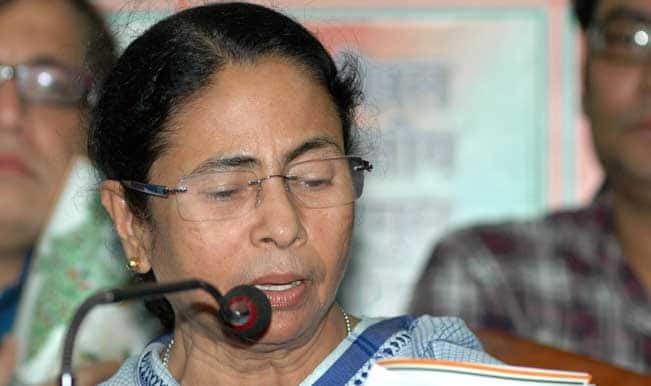 Mamata Banerjee has lost mental balance due to Modi wave: BJP