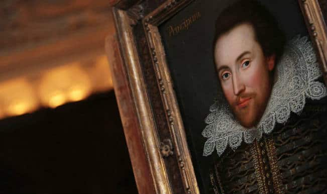 William Shakespeare turns 450: Top 11 facts about the greatest  playwright