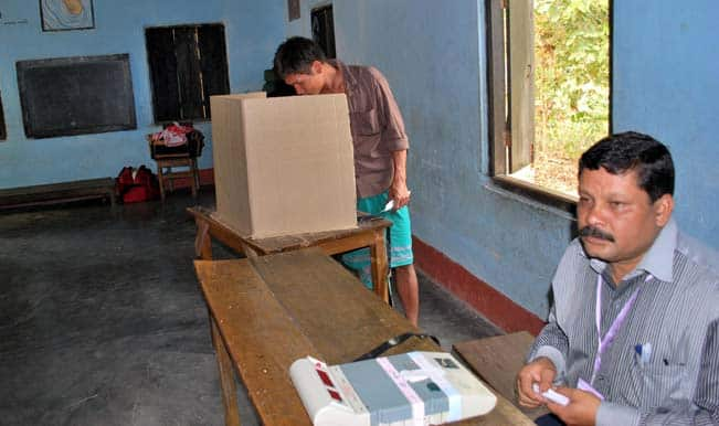 Campaigning ends in Jharkhand, 4 seats to go for 1st phase polling