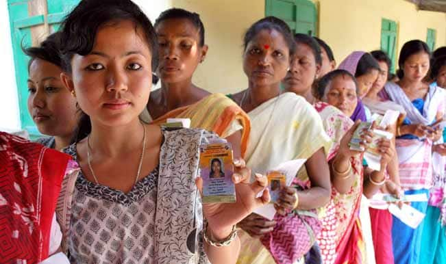 Tripura Assembly Elections 2018: Voting Underway in Charilam Constituency, CPIM Withdraws Candidate