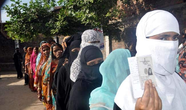 Millions vote in critical third phase of Lok Sabha Election