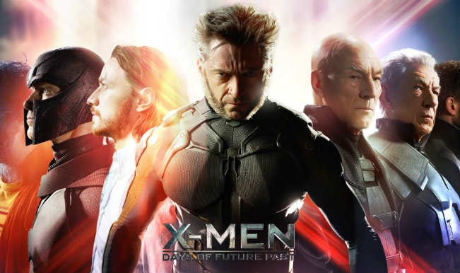 'X-Men: Days Of Future Past' gets a final trailer!