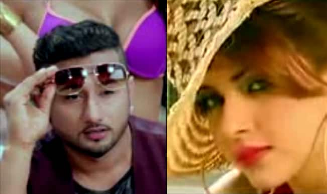 Sunny Lahori Version Yo Honey Singh Might Just Faint After Watching This Video